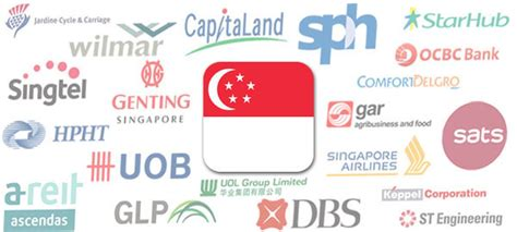 best trading account singapore top 30 companies from singapore s sti asean up