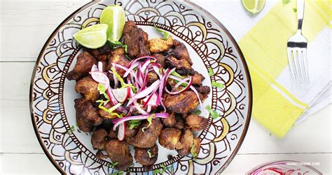 recette plat cuisiné cuisine haïtienne recettes traditionnelles et modernes