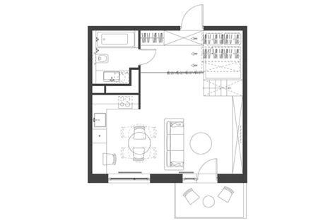 Minimalistisch Leben Glücklich Wohnen Auf Kleinem Raum
