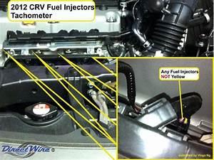 Oem Remote Start Module 2012 Crv  Civic Ex