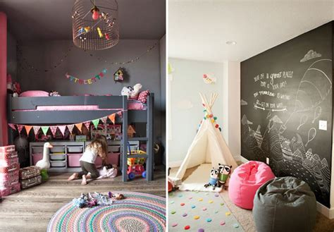 fun decorating ideas   childs bedroom fads