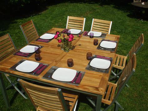 mobilier de jardin en reconstituee mobilier de jardin teck unique ordinaire cuisine d ete en reconstituee 18 petit jskszm
