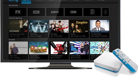 dishs airtv player set top box  combine sling tv netflix  ota  channels  verge