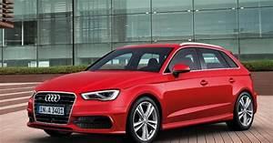 Tarif Audi A3 : audi newz audi a3 sportback 2013 les tarifs ~ Medecine-chirurgie-esthetiques.com Avis de Voitures