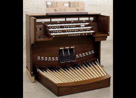 Allen Organ Installations First United Methodist Church ...