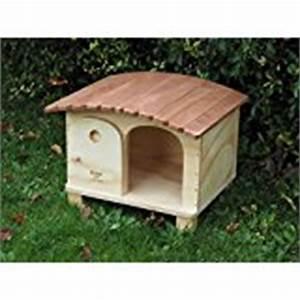 Maison Pour Chat Extérieur : niche pour chat exterieur cuisine maison ~ Premium-room.com Idées de Décoration
