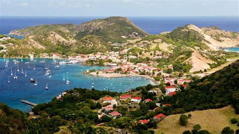 A Caribbean Secret: 10 Reasons To Love The Guadeloupe Islands