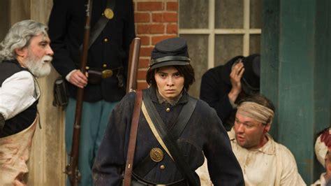 Wanted Part Women Soldiers Civil War