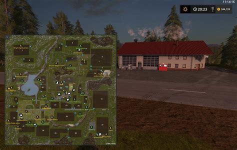 map fs17 production map v1 5 0 0 fs17 farming simulator 17 mod fs 2017 mod