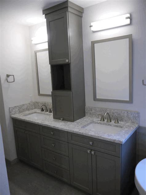 seattle modern bathroom remodel innovative kitchen bath