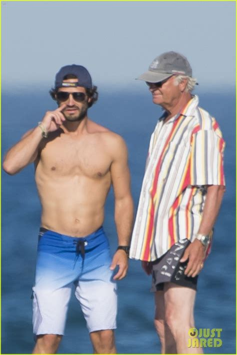 Prince Carl Philip Celeb Photos Sweden S Hunk Prince Carl Philip Shirtless