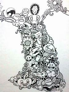 doodle commission | Tumblr