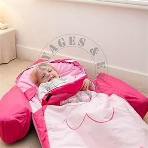 Lit D Appoint Gonflable : lit d 39 appoint gonflable pour enfant hibou rose ~ Melissatoandfro.com Idées de Décoration