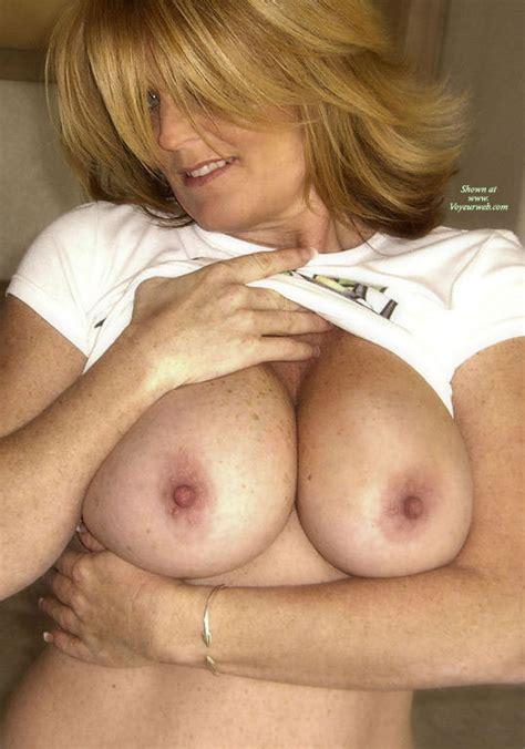 Milf Exposing Tits May Voyeur Web Hall Of Fame