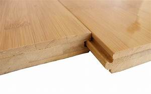 click solid bamboo flooring horizontal natural carbonized With click lock solid wood flooring