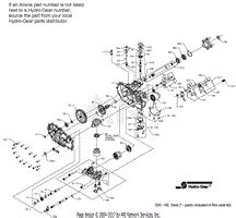 S150 Snapper Belt Diagram by Ariens 991065 000101 Max Zoom 2552 Parts Diagram For