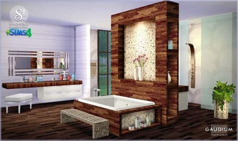 simcredible designs gaudium bathroom sims  downloads