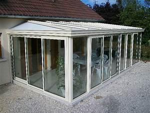 Veranda Leroy Merlin : veranda en kit leroy merlin ~ Premium-room.com Idées de Décoration
