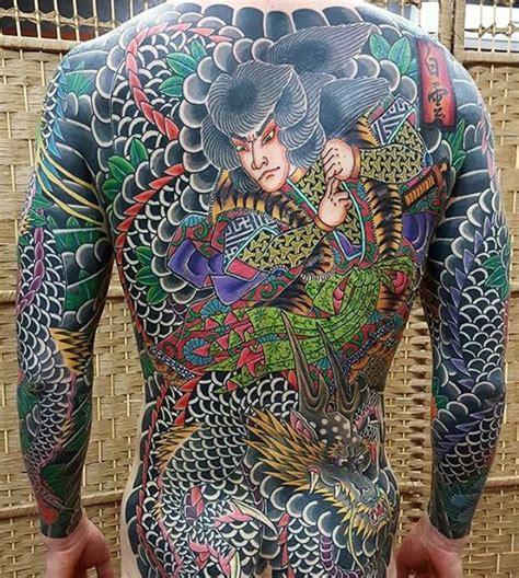 japanese  tattoo designs  men traditional ink ideas