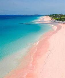 Harbour Island Bahamas Pink Sand Beaches