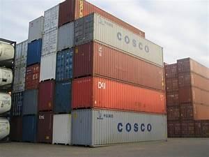 40 Container Gebraucht : 40 39 hc seecontainer gebraucht ~ Markanthonyermac.com Haus und Dekorationen