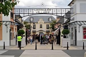 Nouveau Magasin Val D Europe : le nouveau visage de la vall e village bourgeoisie ~ Dailycaller-alerts.com Idées de Décoration