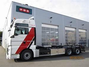 Container transport til udlandet