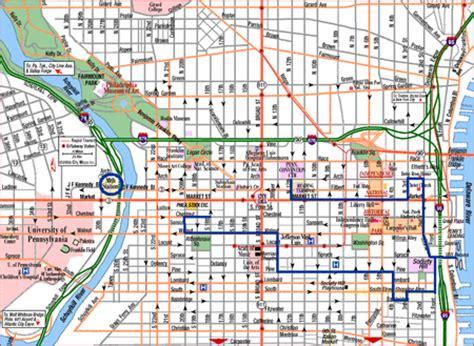 Carte Usa Villes Philadelphie by Une Journ 233 E A Philadelphie La Vie 224 Philadelphie
