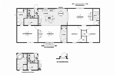 floor plans clayton homes clayton homes home plans