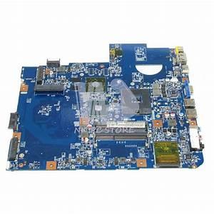 Aliexpress Com   Buy Nokotion For Acer Aspire 5740 5740g
