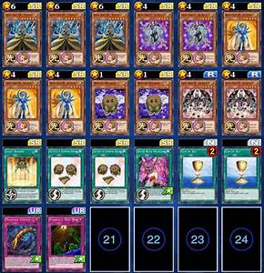Arcana, Force, Deck, Challenge, Submition