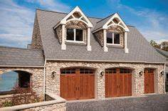 Garage Doors / The Finishing Touch We Can Do It! on