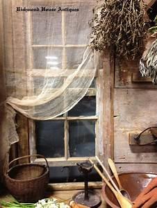 Best 25+ Rustic window treatments ideas on Pinterest
