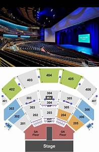 Park Theater Mgm Las Vegas Events Entertainment 2020 2021