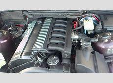 M50B20 Engine prob YouTube