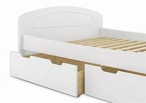 Doppelbett Weiß Holz : funktionsbett 160x200 doppelbett 3 stauk sten rollrost seniorenbett massivholz wei w ~ Indierocktalk.com Haus und Dekorationen