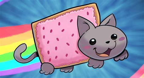 Watch Me Draw Nyan Cat Youtube