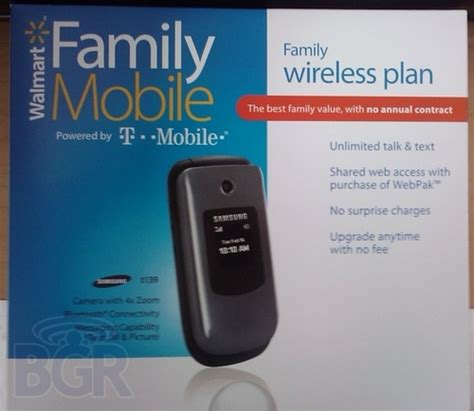 walmart family mobile phone number walmart announces a new postpaid wireless plan pcworld