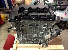 N14 Complete New Engine R55 R56 R57 Cooper S Way Motor Works