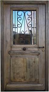 exemple restauration With porte d entrée ancienne