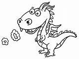 Dragon Smoke Coloring Pages Rings Smokerings Coloringpages4u sketch template