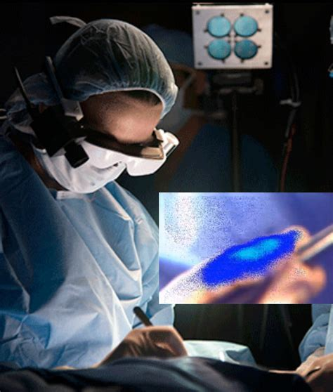 cancer glasses cells surgeons help wearable spotting special light bad sciencedaily louis st washington university medicine wustl surgeon developed medical