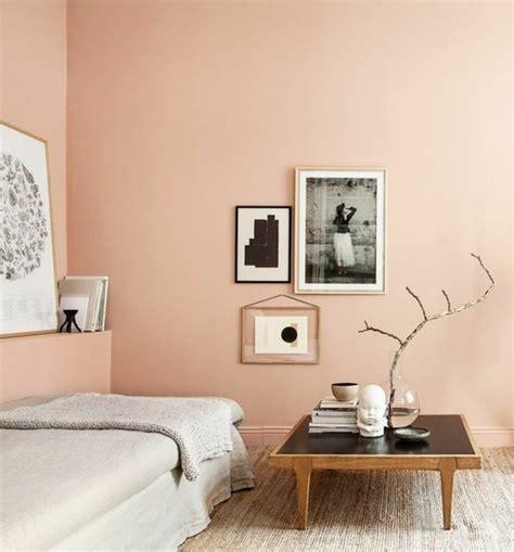 inspiration couleur chambre decoration chambre saumon 081715 gt gt emihem com la