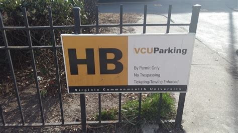 vcu parking deck locations parking locations parking transportation