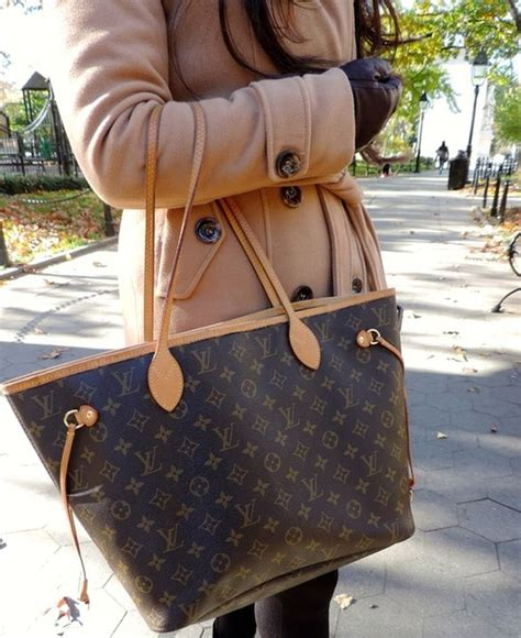louis vuitton neverfull mm ideas  pinterest
