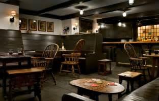 Basement Pub Design Ideas