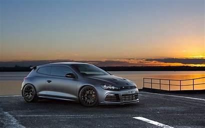 Scirocco Volkswagen Wallpapers Vw Tuning Cars Background