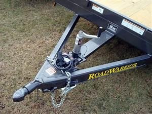 3 5 Ton Skidsteer Equipment Trailer