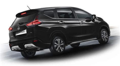 Nissan Livina 2019 by มาชม Nissan Livina 2019