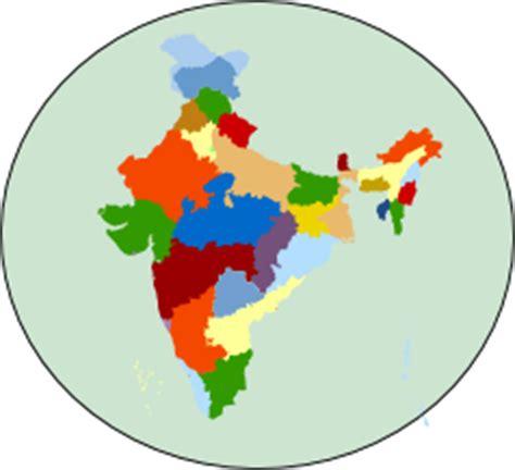 India - MapChart